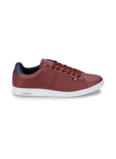 U.S. Polo Assn. Sneakers Bordo